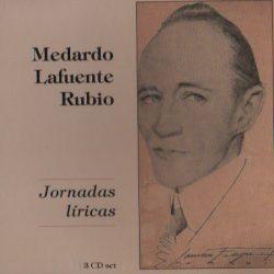 COVER CD Jornadas liricas