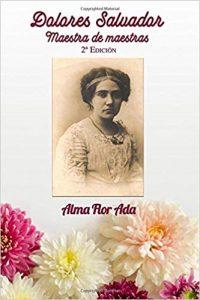 Dolores Salvador book